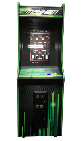 arcades for sale, classic arcades for sale, classic video games for sale, video games