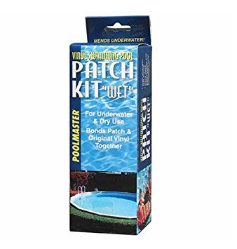 Vinyl Pool Repair Kit 2 oz