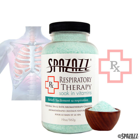 RX Crystals Respiratory Therapy