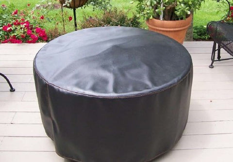 Oriflamme Fire Pit Storage Cover