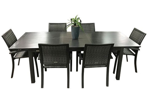 outdoor furniture for sale, patio furniture for sale, outdoor end table, tropitone for sale