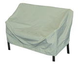 Love Seat & Sectional Cover CP222