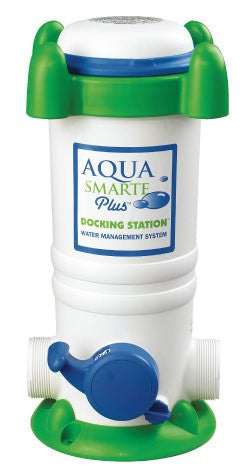 Aqua Smarte Plus Docking Station with Mineral Activator