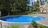 Radiant Pools, Swimming Pools, inground pools