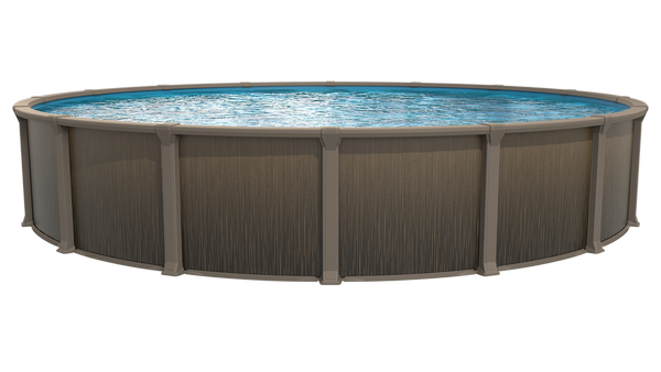 Elegance 27 X 54 Quot Round Swimming Pool Above Ground