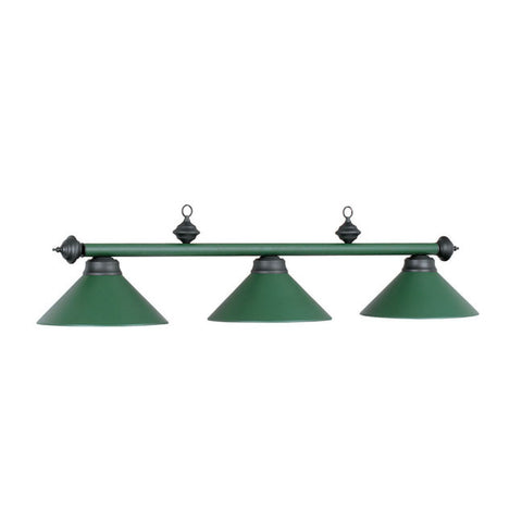 Billiard Light 3 shade PR54 MGR