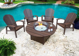 fire tables, telescope casual furniture, shop outdoor furniture, deals on patio furniture, fire pits, gas fire pits, outdoor firepit tables