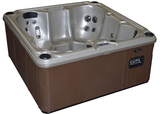 Royale Hot Tub