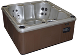 Royale P Hot Tub Spa