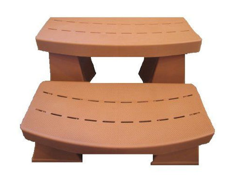 spa steps, hot tub steps for sale