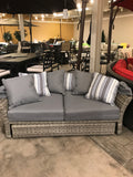 tobago daybed, outdoor sofas, outdoor sectionals, wicker furniture, furniture for sale, rochester, outdoor patio furniture