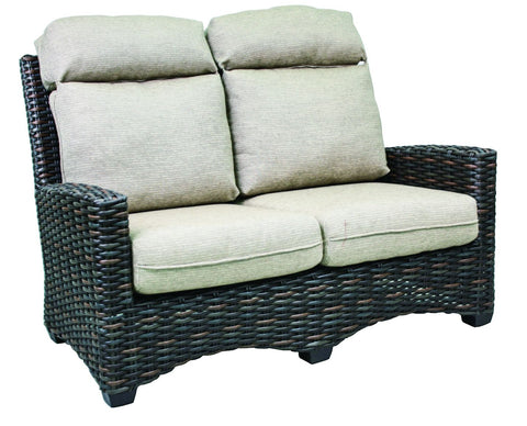 ventura love seat, shop outdoor furniture, patio furniture for sale, deals on furniture
