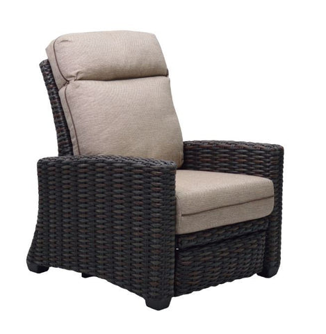 ventura reclining lounge chair, shop outdoor furniture, patio furniture for sale, deals on furniture