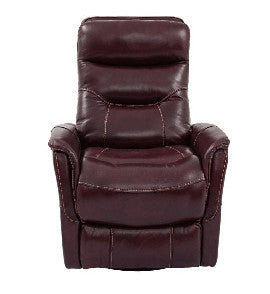 Wireless Anywhere Reclining Chair - Chocolate