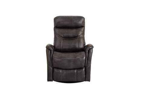 Wireless Anywhere Reclining Chair - Black