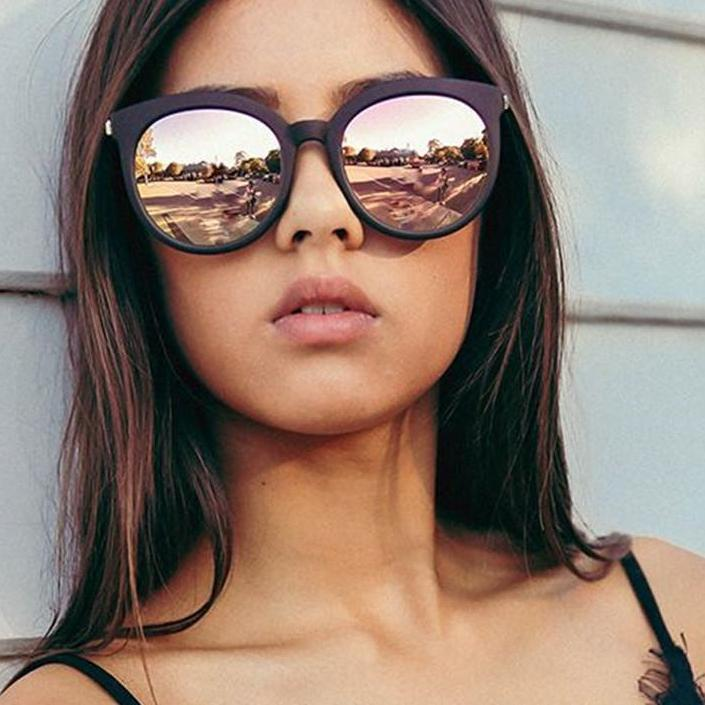 New Oversize Sunglasses for Womens, Sunglasses - TheMarketHood