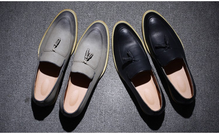 Elegant Loafers, Casual Shoes for Mens, Clothing - TheMarketHood