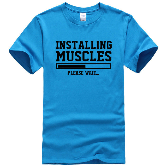 New Training, fitness, crossfit T-shirts for Mens, Clothing - TheMarketHood