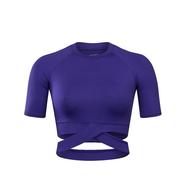 Sexy Top Shirt, Fitness style for Womens