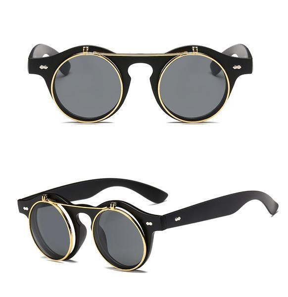 Fashion Retro Sunglasses for Mens and Womens, Sunglasses - TheMarketHood