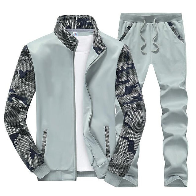 New Sportswear Set Casual for Mens, Clothing - TheMarketHood
