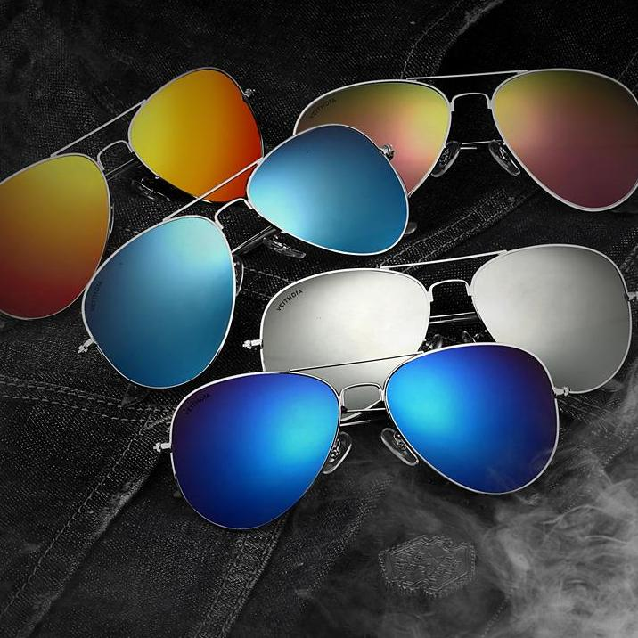 Fashion Aviator Sunglasses for Mens and Womens, Sunglasses - TheMarketHood