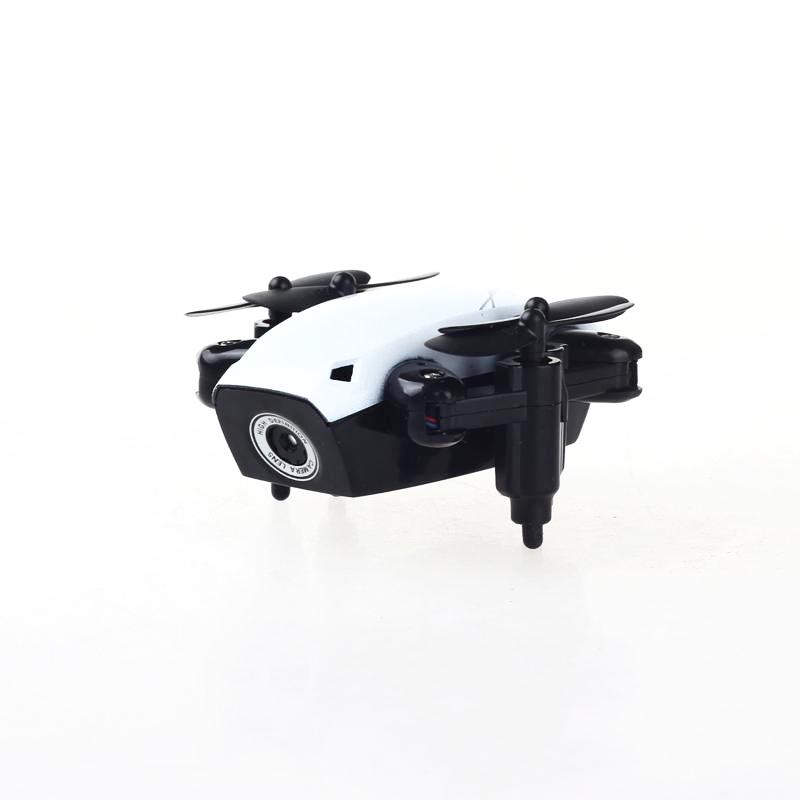 Mini Drone Pocket with HD Camera Altitude, Toys & Hobbies - TheMarketHood