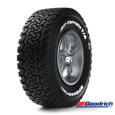 235/70R16 104/101S BF Goodrich All Terrain KO2