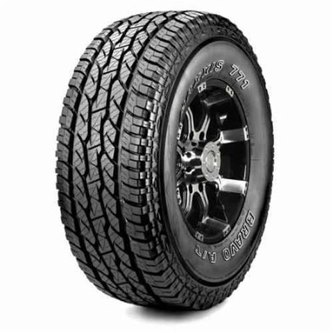 255/55R18 109H Maxxis AT771