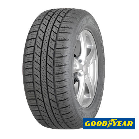 255/55R19 111V Goodyear Wrangler HP All Weather
