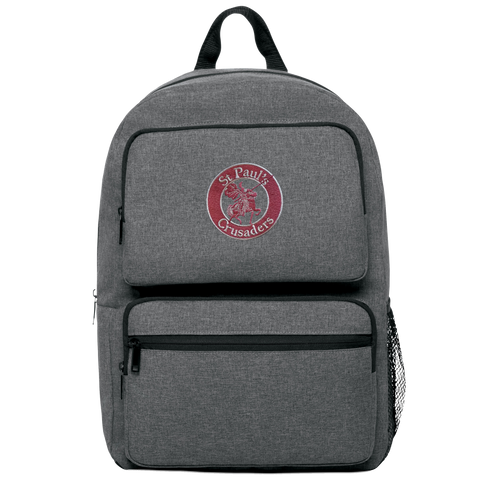Ashbury Pocket Back Pack