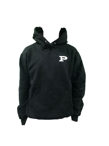 ATC Hooded Sweatshirt - P Logo