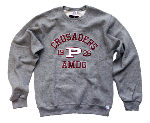 Crusaders Crew Neck Sweatshirt