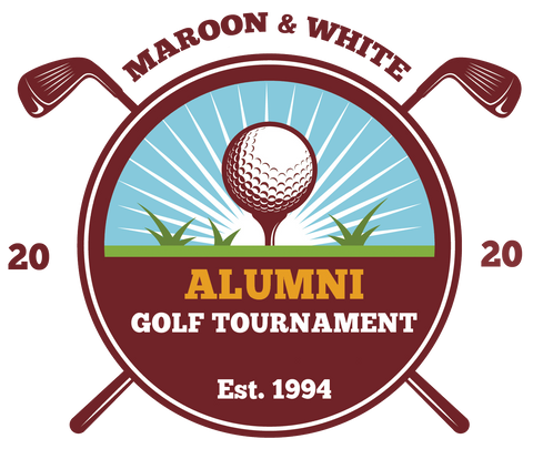 2020 Maroon & White Golf Tournament - Sponsorship Packages