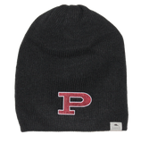 Roots Slouch Toque w/ Embroidered P