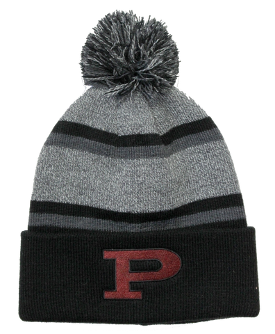 Pom Pom Toque – Crusader Shoppe 7aac36aac