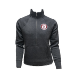 Sweatshirt with 1/4 Zip