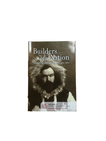 Builders of a Nation Book