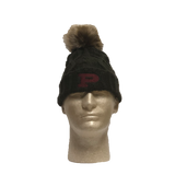 Ladies Faux Fur PomPom Toque