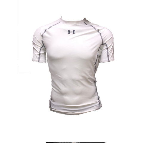 Short Sleeve Compression Heat Gear UA Tee