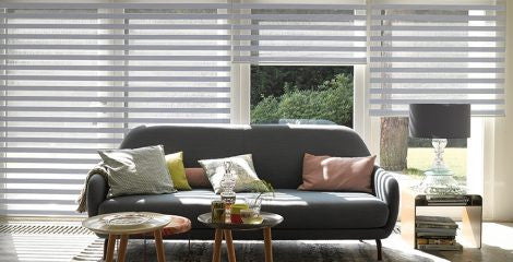 7 Amazing Benefits of Luxaflex Blinds