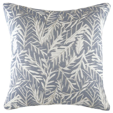 Blue Anelli Cushion