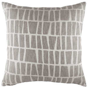 Geo Natural Anelli Cushion
