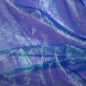 Royal  Rainbow Organza