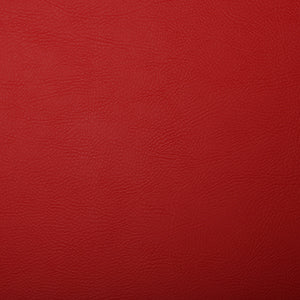Red FR Leathercloth