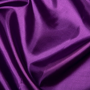 Purple Habotai Lining