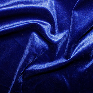 Royal Velvet Velour