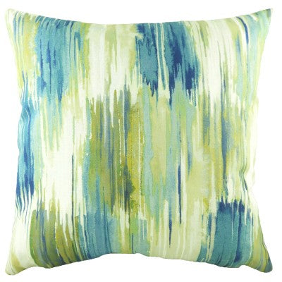 Blue Longbeach Cushion