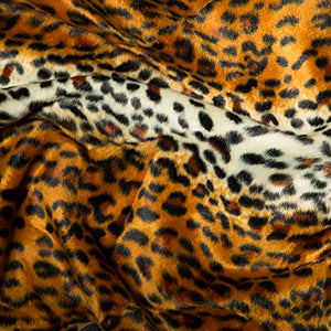 Cheetah Animal Skin