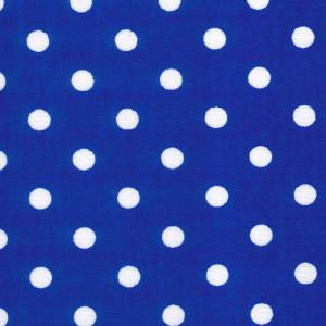 Royal Cotton Poplin - Spots 30mm